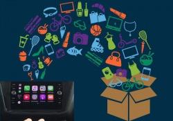 L'e-Commerce in auto fatturerà 265 miliardi dollari nel 2023