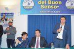 Elezioni, la Lega ha deciso: Oscar Aiello è il candidato sindaco di Caltanissetta