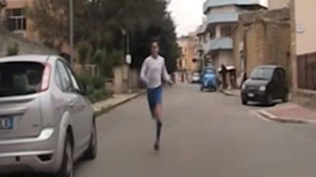 Atletica leggera, giovane di Altofonte primo vincitore nazionale di maratona