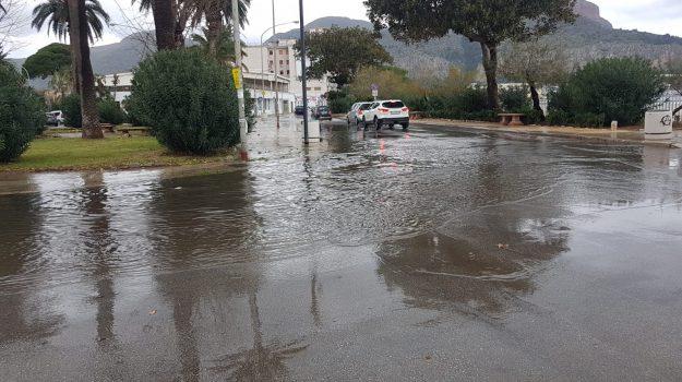 allagamenti, Maltempo, Palermo, Cronaca