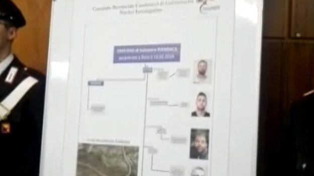 Operaio ucciso a Riesi, cinque arresti a 10 mesi dall'omicidio