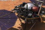 Registrato il suono del vento su Marte, ecco l'audio della Nasa