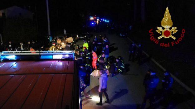 morti in discoteca, spray urticante, tragedia corinaldo, Sicilia, Cronaca