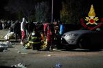 Panico e ressa in discoteca, notte infernale: 5 minorenni e una mamma muoiono schiacciati, decine di feriti