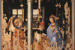 Il quadro di Antonello da Messina trasferito da Siracusa a Palermo
