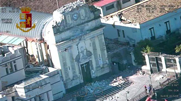 terremoto catania, Catania, Economia