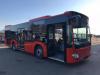 L'Atm rinnova la flotta dei bus a Trapani, è arrivato il primo di sette