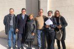 Fondi a Biagio Conte, Miccichè consegna il decreto: grazie ai tagli degli stipendi dei burocrati