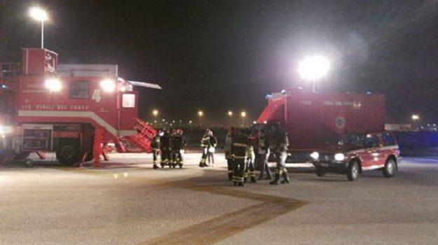 aeroporto trapani birgi, airgest, Elena Ferraro, Paolo Angius, Trapani, Cronaca