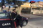 Posti di blocco nell'Agrigentino, scattano cinque arresti