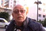 Clochard morto sotto i portici di piazzale Ungheria a Palermo