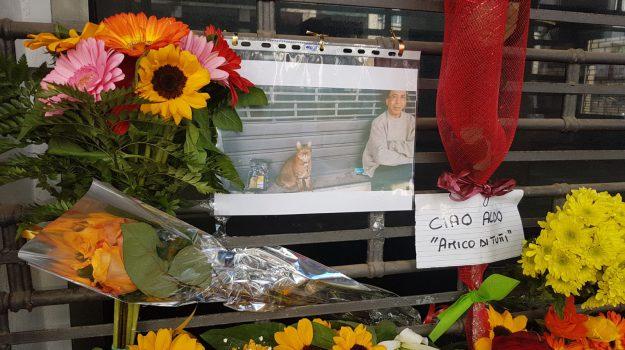 omicidio clochard palermo, Aid Abdellah, Palermo, Cronaca