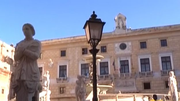 Asia Uiltrasporti, filcams cgil, Fisascat Cisl, Palermo, reset, Salvo Barone, Palermo, Politica