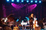 Natale in jazz: standing ovation a Messina per il concerto dell'ex arbitro di serie A Riccardo Pirrone