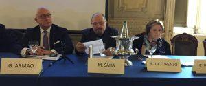 Il decennio inglese in Sicilia, l'appello di Armao: si torni ad investire, previste agevolazioni