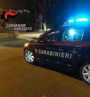 Sequestro di hashish e marijuana nell'Agrigentino, quattro arresti e due denunce