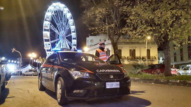 messina arresto droga, Messina, Cronaca
