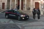 Vittoria, danneggia un'auto e aggredisce gli agenti: arrestato 20enne gambiano