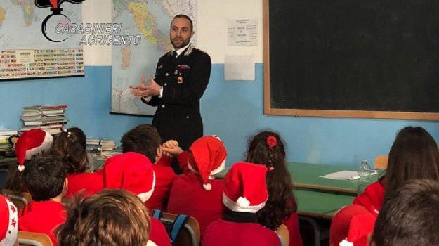 """carabinieri linosa scuola, Istituto Omnicomprensivo """"Pirandello"""" di Linosa, Agrigento, Cronaca"""