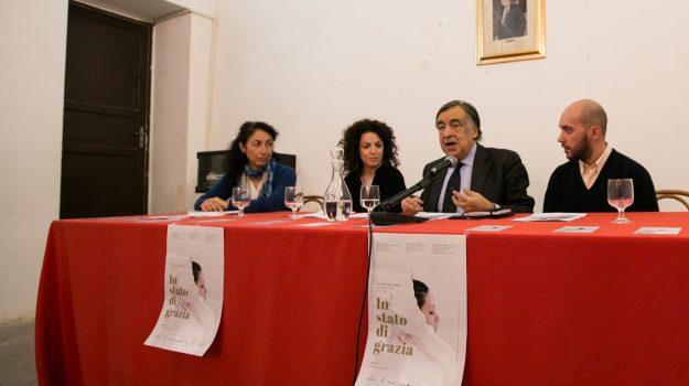 detenute Pagliarelli, spettacolo in stato di grazia, Palermo, Cultura