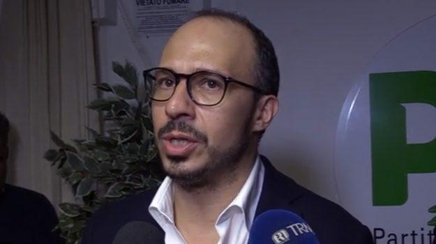 Italia Viva, Davide Faraone, Sicilia, Politica