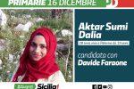 """Primarie Pd, Faraone presenta 3 giovani della sua lista: """"La politica di Salvini non ci appartiene"""""""