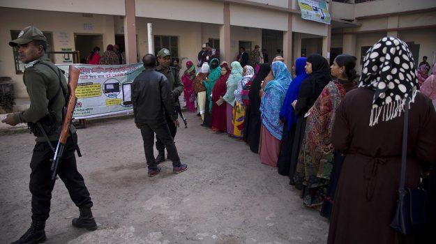 elezioni bangladesh, Sicilia, Mondo