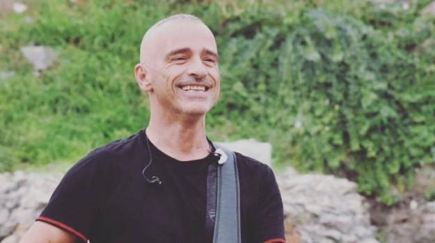 concerto ramazzotti taormina, Eros Ramazzotti, Messina, Cultura