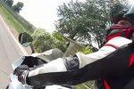 Si scontra con la moto contro un Suv, palermitano di 23 anni muore a Verona