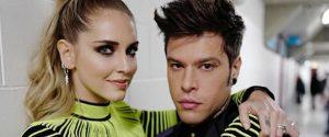 """I Ferragnez alla finale di X Factor, il rapper dice addio al talent: """"Non so cosa sarà del mio futuro"""""""