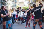 Ceci, cuccìa e musica: la lunga festa di Santa Lucia a Campofelice di Roccella
