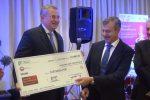 Primo ambulatorio d'Italia per la cura della leucemia in gravidanza: Federfarma Palermo dona 10 mila euro