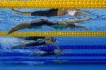 Mondiali di nuoto in vasca corta, Detti e Pellegrini in finale