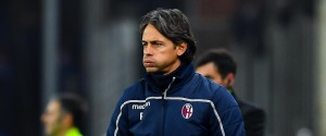 Filippo Inzaghi allenatore Bologna
