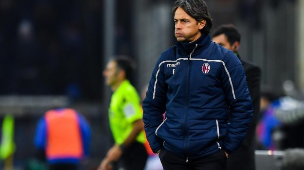 bologna inzaghi esonero, Filippo Inzaghi, Sicilia, Sport