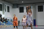 La Rainbow Catania conquista la sesta vittoria consecutiva: battuta la Rescifina Messina