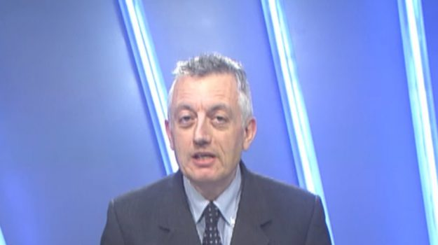 Il notiziario di Tgs edizione del 5 dicembre - ore 13.50