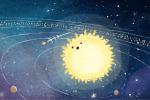 Arrivano le stelle cadenti di Santa Lucia, questa notte lo sciame meteorico delle Geminidi