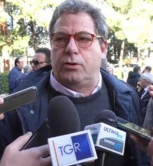 """Miccichè: """"Anno positivo per la Regione, il prossimo candidato sindaco di Palermo? Sarà di Fi"""""""