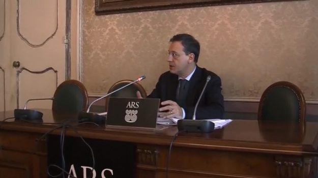 ars, Giuseppe Lupo, Nello Musumeci, Sicilia, Politica