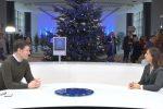 """""""Puntare sui giovani"""", da Strasburgo il monito dell'eurodeputato Ignazio Corrao"""