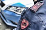 Raggiunge Merì in auto malgrado il divieto di allontanamento da Rodì Milici: arrestato