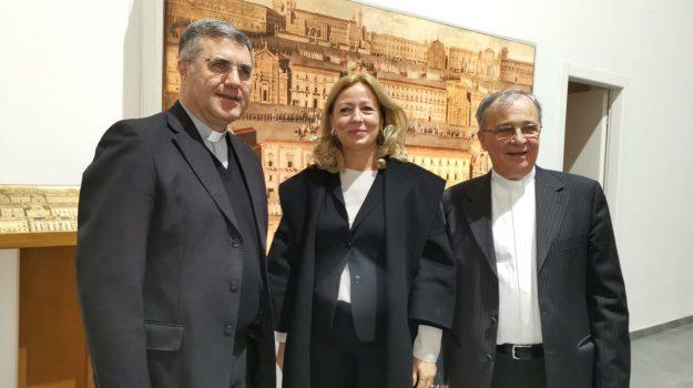 Oratorio Quaroni, Palermo, Cultura