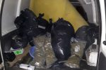 Nasconde 27 chili di marijuana in una casa di campagna a Partinico, arrestato