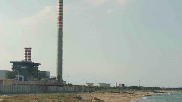 impianto Syndial di bio-oli a Gela, rifiuti gela, Caltanissetta, Economia