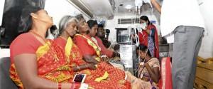 India, dieci morti per sospetto avvelenamento da cibo
