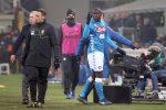 Calcio e razzismo, il sottosegretario Giorgetti apre allo stop delle gare
