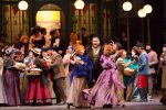 Stelle internazionali per la prima de La bohème: al teatro Massimo anche Mattarella