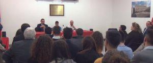 Nasce la Lega giovani della Sicilia occidentale, la presentazione a Palermo