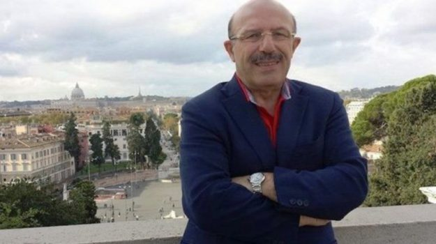 cremona indagato, sindaco di naro indagato, Calogero Cremona, Agrigento, Cronaca